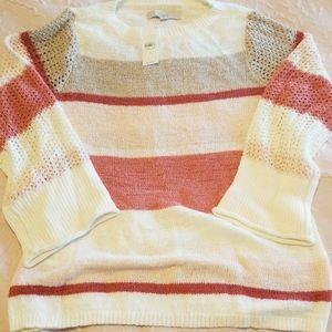 Ann Taylor Loft Sweater